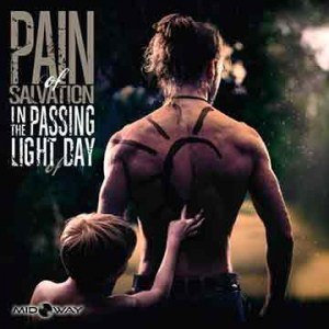 Pain Of Salvation | In The Passing Light Of Day (Lp)