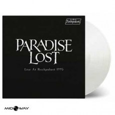 Paradise Lost - Live At Rockpalast RSD lp