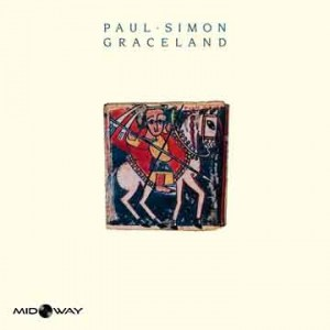 Paul Simon | Graceland ( Anniversary Edition Lp )