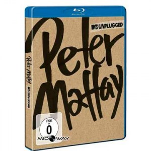 Peter Maffay - MTV Unplugged Blu-ray in Dolby Atmos Kopen?