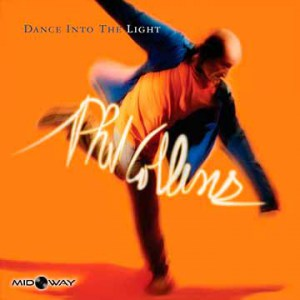 Phil Collins | Dance Into The Light (Lp)