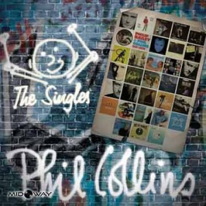 Phil Collins | Singles (4 LP boxset)