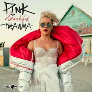 Pink | Beautiful Trauma (Lp)
