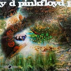 Pink Floyd | A Saucerful Of Secrets (Lp)