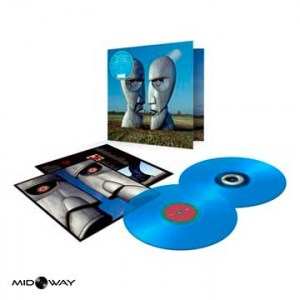 Pink Floyd - The Division Bell 25Th Anniversary (Coloured Vinyl Lp)