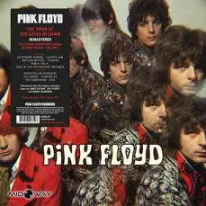 Pink Floyd | The Piper At The Gates Of Dawn (Lp)