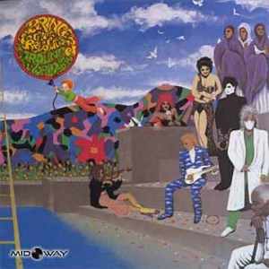 Prince | Around The World In A Day (Lp)