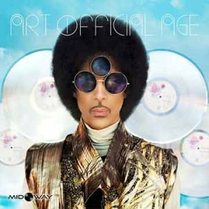 Prince | Art Official Age (Lp)