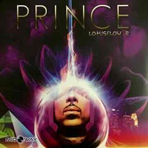 Prince | Lotusflow3R (Lp)