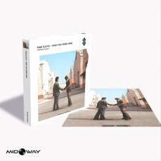 Puzzel - Pink Floyd Wish You Were Here Kopen? - Lp Midway
