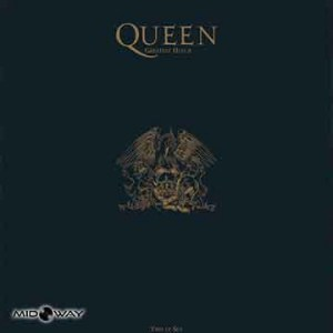 Queen | Greatest Hits Ii (Lp)