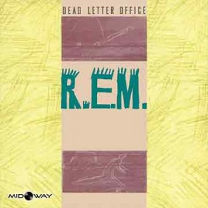 R.E.M. | Dead Letter Office (Lp)