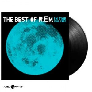 R.E.M. In Time: The Best Of R.E.M. 1988-2003 Kopen? - Lp Midway