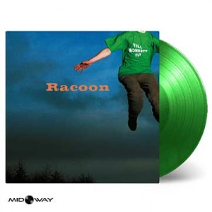 Racoon | Till Monkeys Fly (Lp)