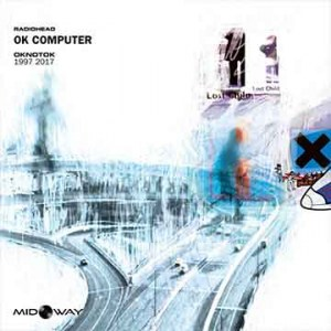 Radiohead | Ok Computer (Coloured Lp)