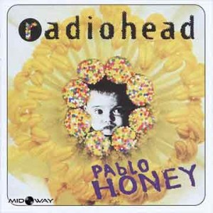 Radiohead | Pablo Honey (Lp)