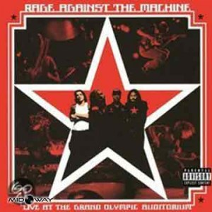 Rage Against The Machine | Live At The Grand.. (Lp)