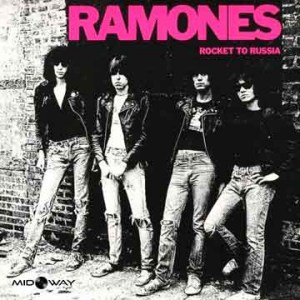 Ramones | Rocket to Russia (Lp)