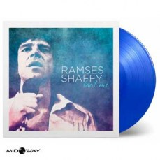 Ramses Shaffy - Laat Me -Coloured- Lp Midway