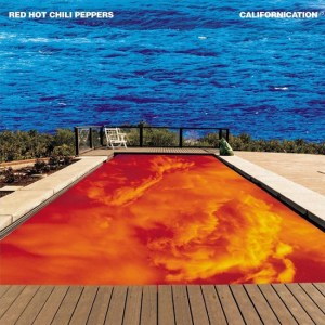 Red Hot Chili Peppers | Californication (Lp)