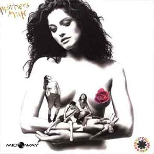 Red Hot Chili Peppers | Mother's Milk (Lp)