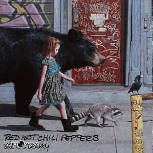 Red Hot Chili Peppers | The Getaway (Lp)