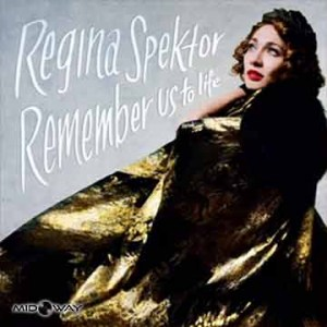 Regina Spektor | Remember Us To Life  (Lp)