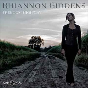 Rhiannon Giddens | Freedom Highway (Lp)