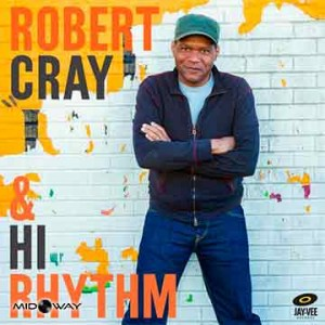 Robert Cray | & Hi Rhythm (Lp)