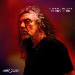 Robert Plant | Carry Fire (Lp)
