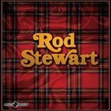 Rod Stewart - Rod Stewart Album Box (Ltd. Ed. Lp.)