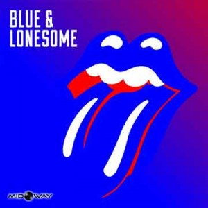 Rolling Stones | Blue & Lonesome (Lp)