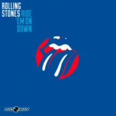 Rolling Stones | Ride 'M On Down (10-Inch)