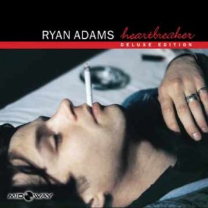 Vinyl album Ryan Adams | Heartbreaker-Ltd- (Lp)