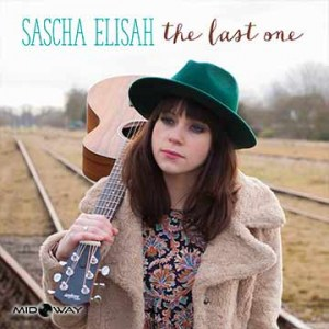 Sascha Elisah | The Last One