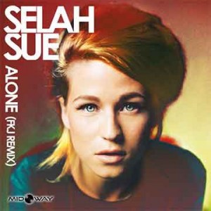 Selah Sue | Reason Remixes (Lp)