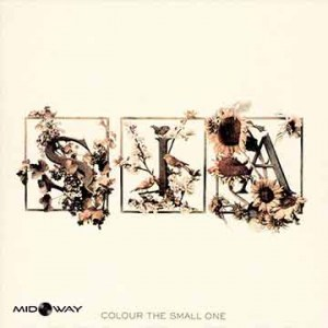 Sia | Colour The Small One (Lp)