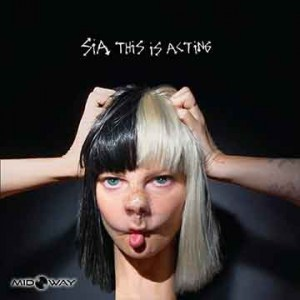Sia | This Is Acting (Lp)