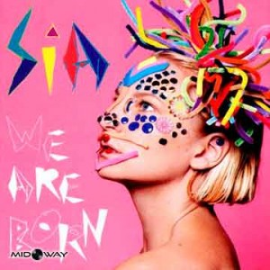 Sia | We Are Born (Lp)