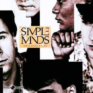 Simple Minds | Once Upon a Time (Lp)