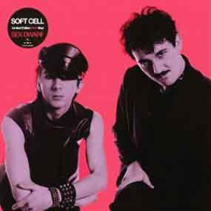 Soft Cell | Sex Dwarf (12 inch)