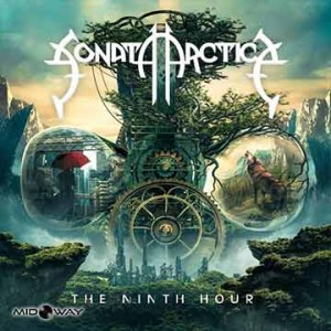 Sonata Arctica | The Ninth Hour (Lp)