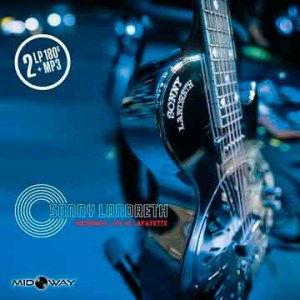 Sonny Landreth | Recorded Live In.. (Lp)