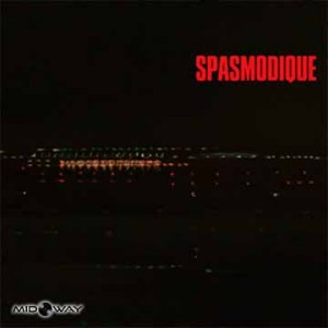 Spasmodique | Six (Lp)