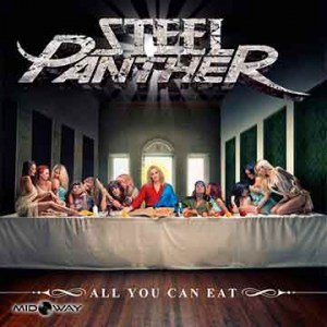 Steel Panther | All You Can Eat (Lp)