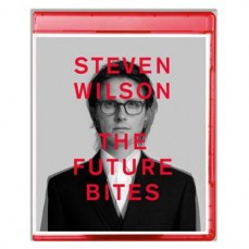 Steven Wilson The Future Bites (Blu-Ray) - Lp Midway