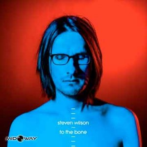 Steven Wilson | To The Bone (Blu-Ray)