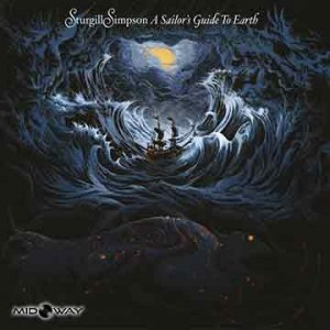 Sturgill Simpson | A Sailor's Guide To Earth (Lp)