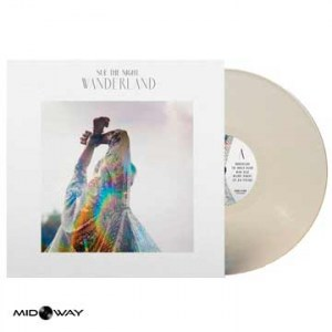 Sue The Night Wanderland - Coloured  - Lp Midway