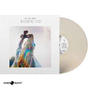 Sue The Night | Wanderland (Lp) | Coloured White Vinyl